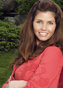 Charisma Carpenter, Relative Chaos